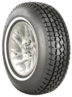 Winter Quest Passenger Tires